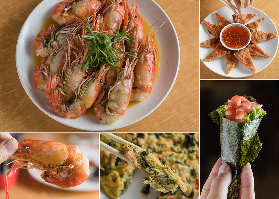 高雄美海岸活蝦餐廳