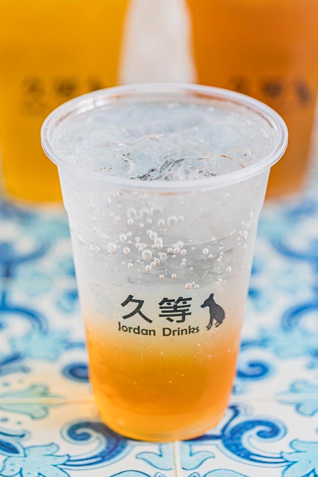 久等Jordan Drinks飲料店