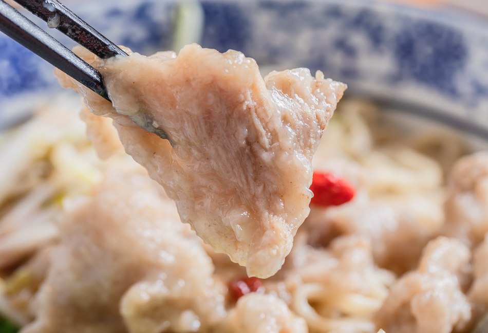 高雄美食 - 王哥陽春麵