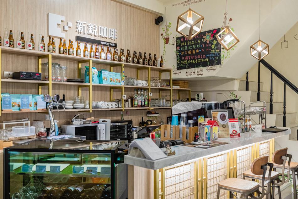 高雄美食 / 高雄咖啡廳 / 高雄甜點 / 新銳咖啡