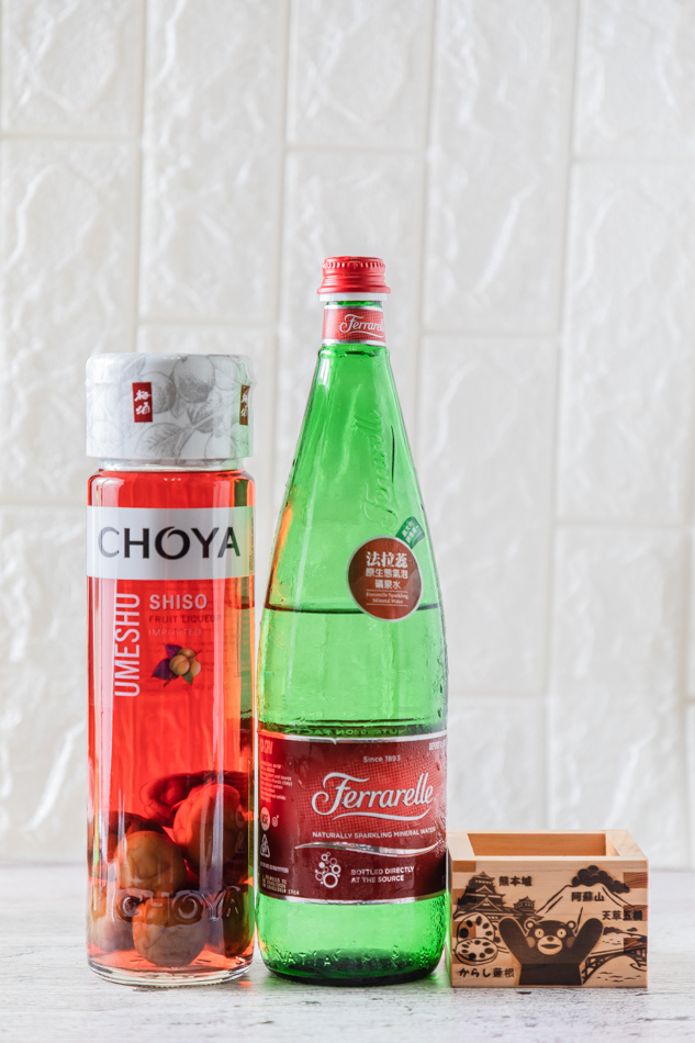 CHOYA日本梅酒