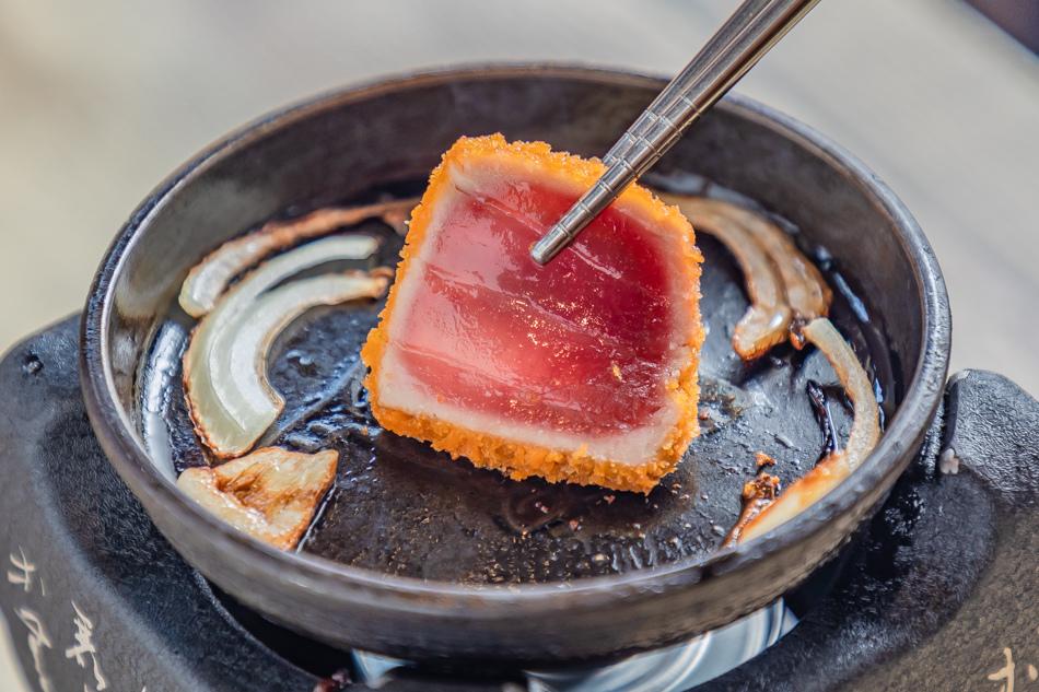 虎次郎日式炸牛排