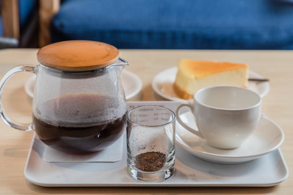 台南手沖咖啡 - IS COFFEE