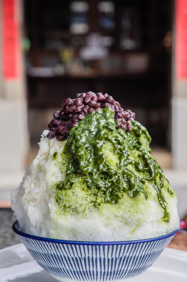 雲林虎尾美食 - 雲林記憶cool 日式刨冰
