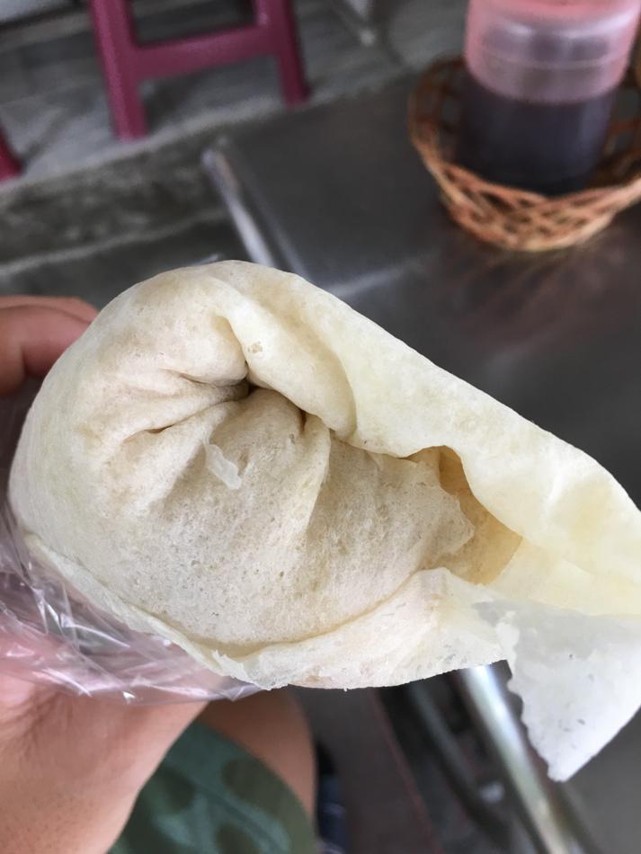 橋頭美食 - 天成潤餅