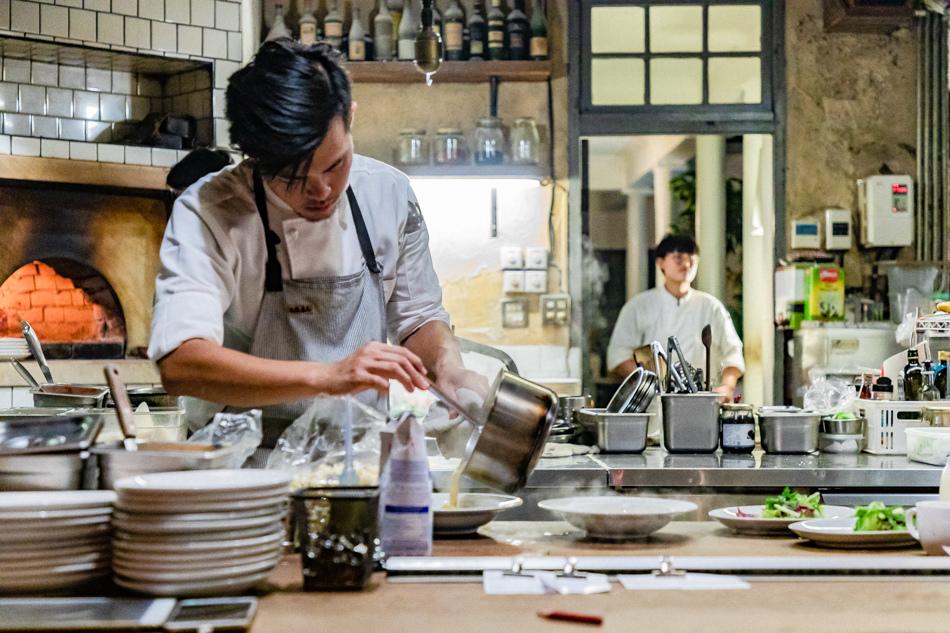 恆春美食 - 波波廚房