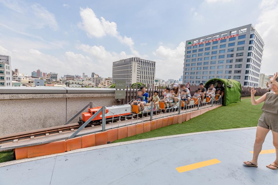台南和逸飯店/卡通頻道主題旅館