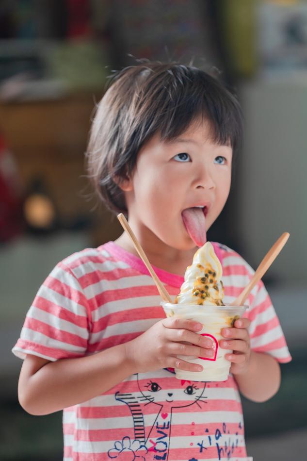 Genia優質手作·創意美式霜淇淋