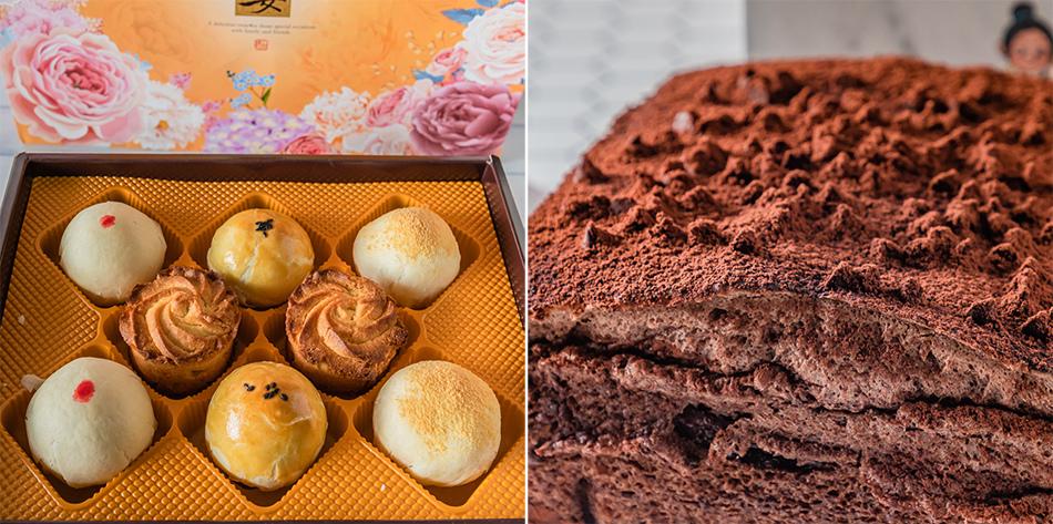 高雄美食 - 古早味蛋糕 - 豆逗無油蛋糕舖