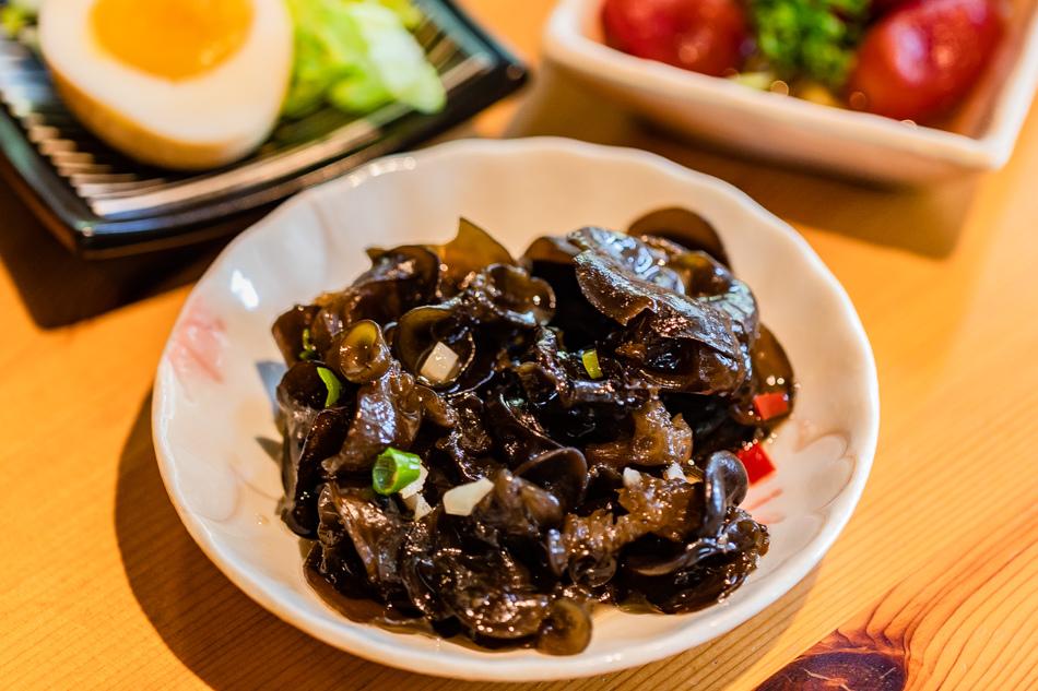 台南美食 - 藍晒圖 - 小覓秘麵食所