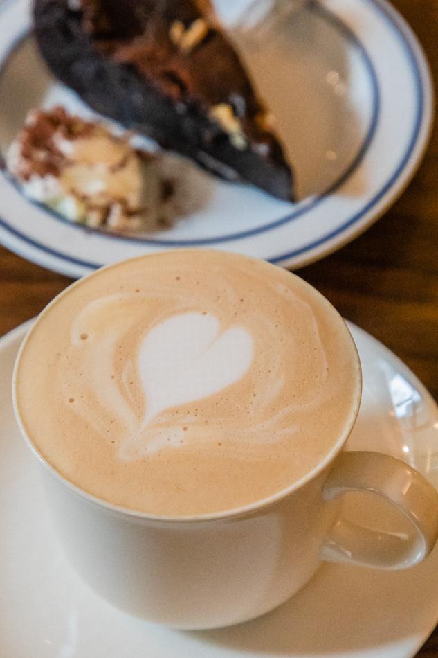 高雄美食 - 有咖啡