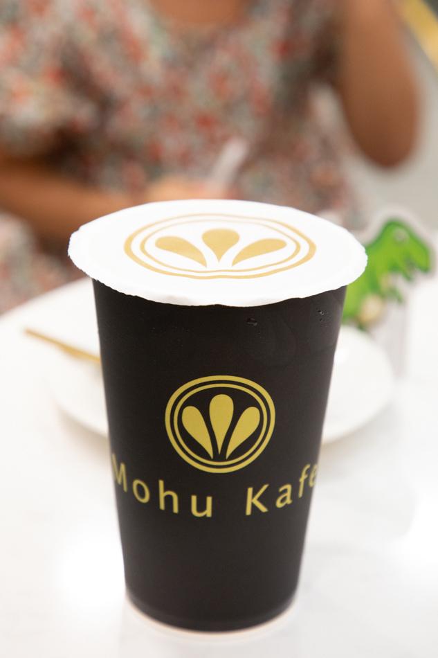 高雄美食 - 岡山墨虎咖啡