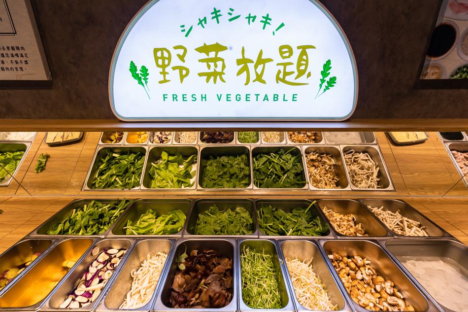 屏東美食 - 月季壽喜燒鍋物吃到飽