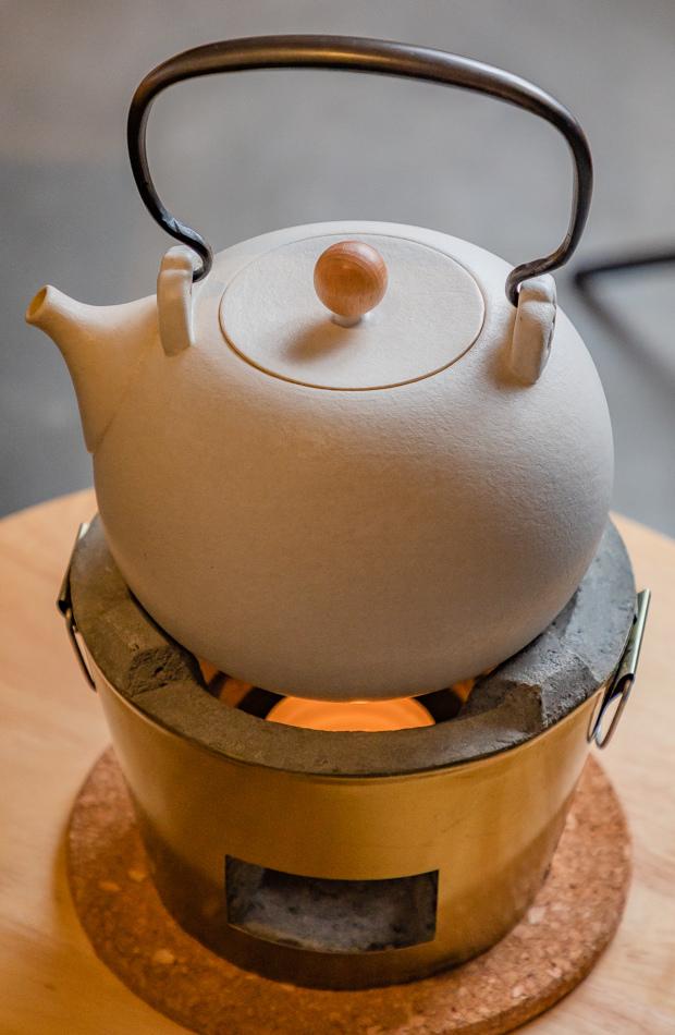稻稻來茶空間