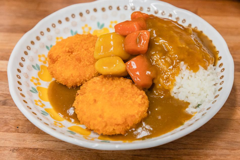 仁武美食 - 瀧日式料理