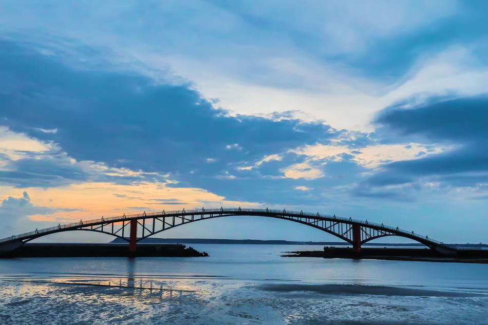 2019年澎湖國際海灣燈光節