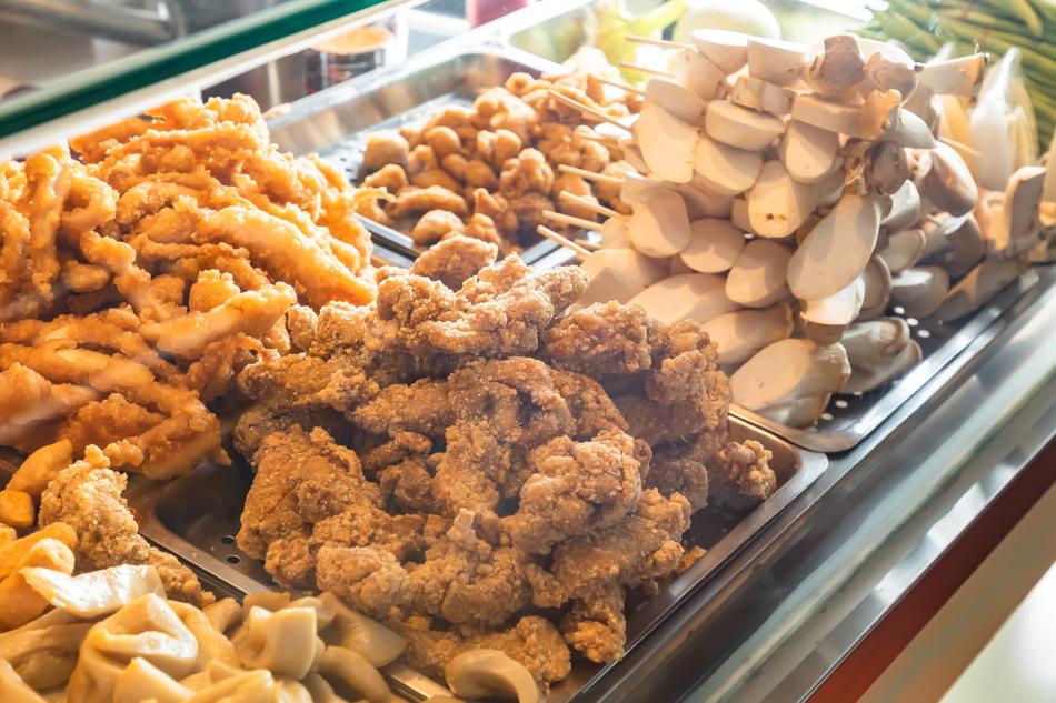 屏東美食 - 御品一番炸 / 炸雞 / 鹹酥雞推薦