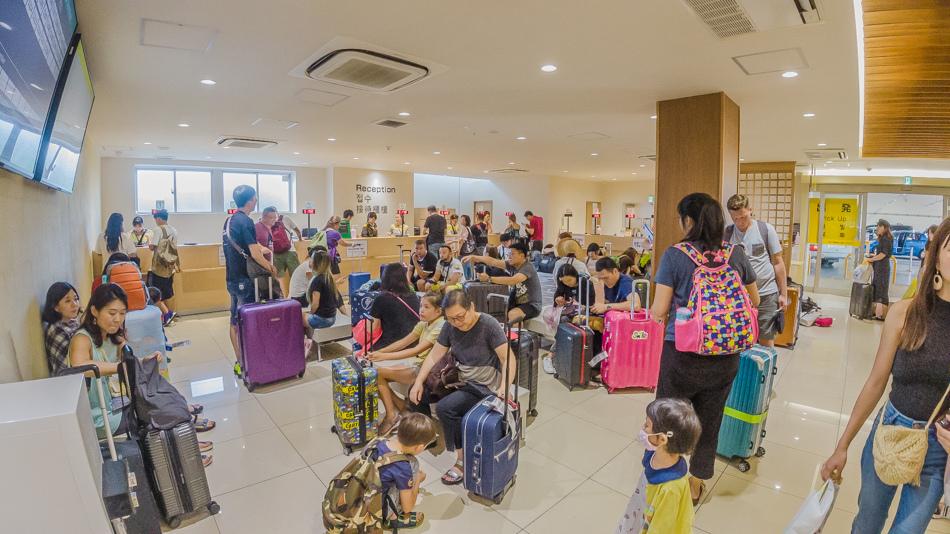 日本親子旅遊 - 2019年6天5夜沖繩自駕 / TIMES租車