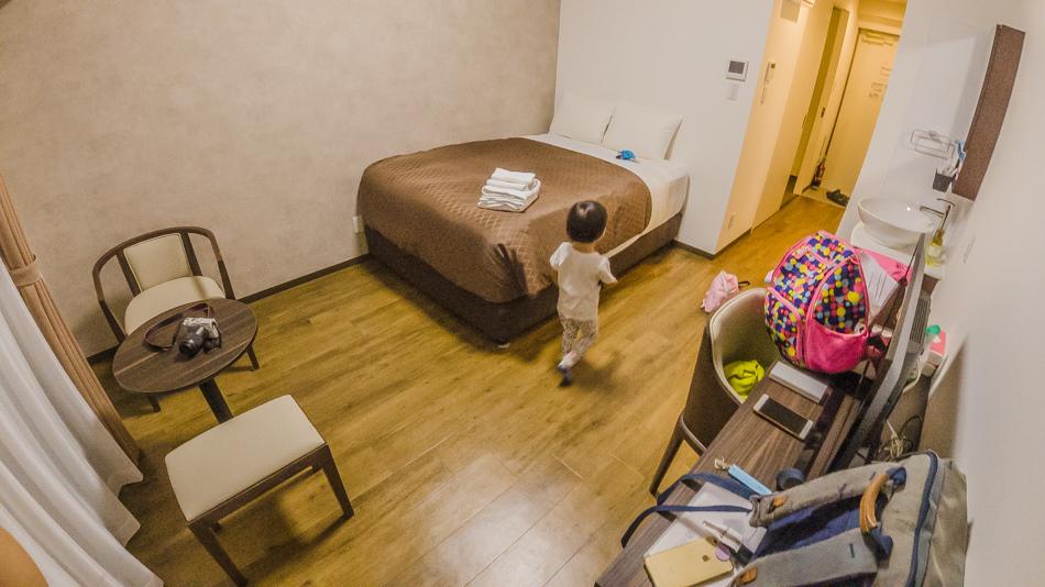 沖繩自駕行DAY1-3 - 沖繩住宿金城先生 / 高CP值公寓飯店