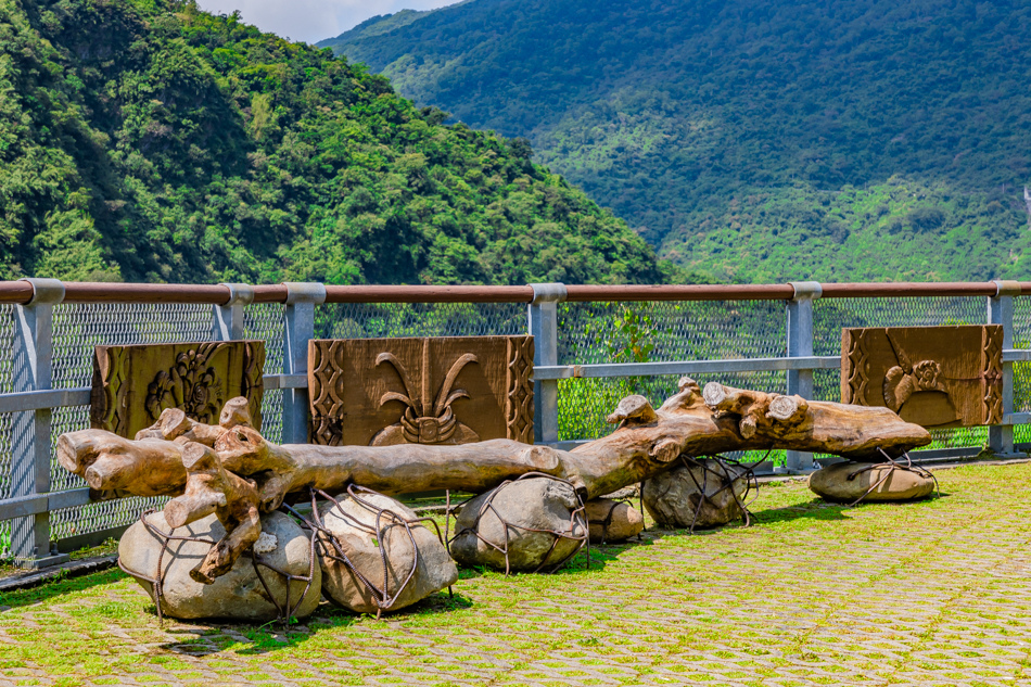 神山部落一日遊