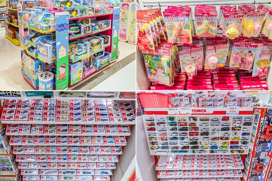 funbox麗嬰國際玩具
