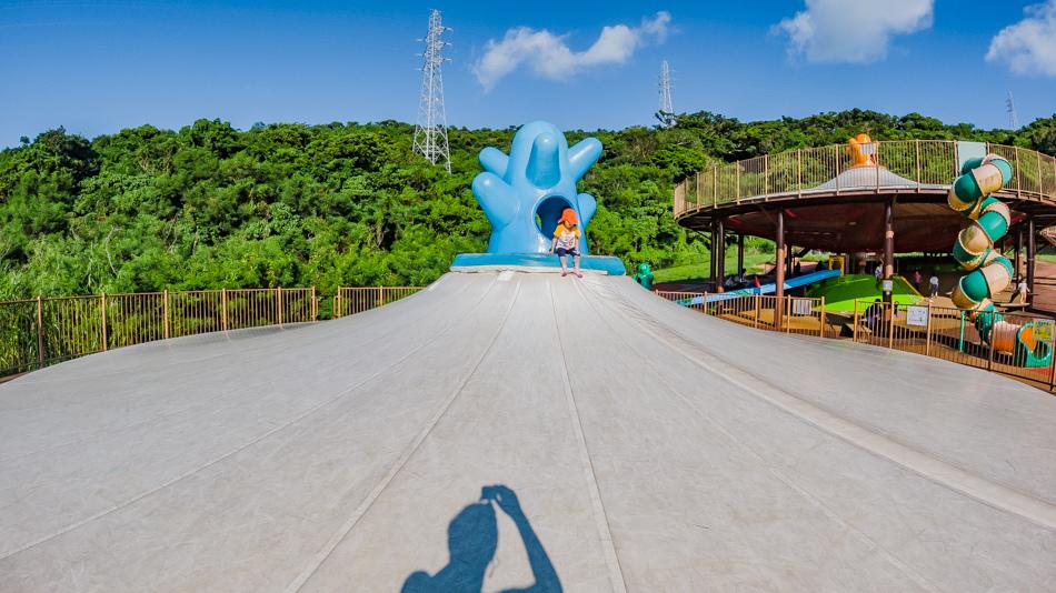 沖繩 中城公園