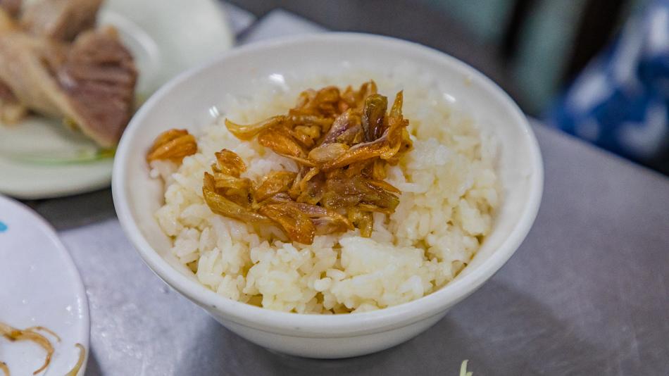鵝香飯(20元)