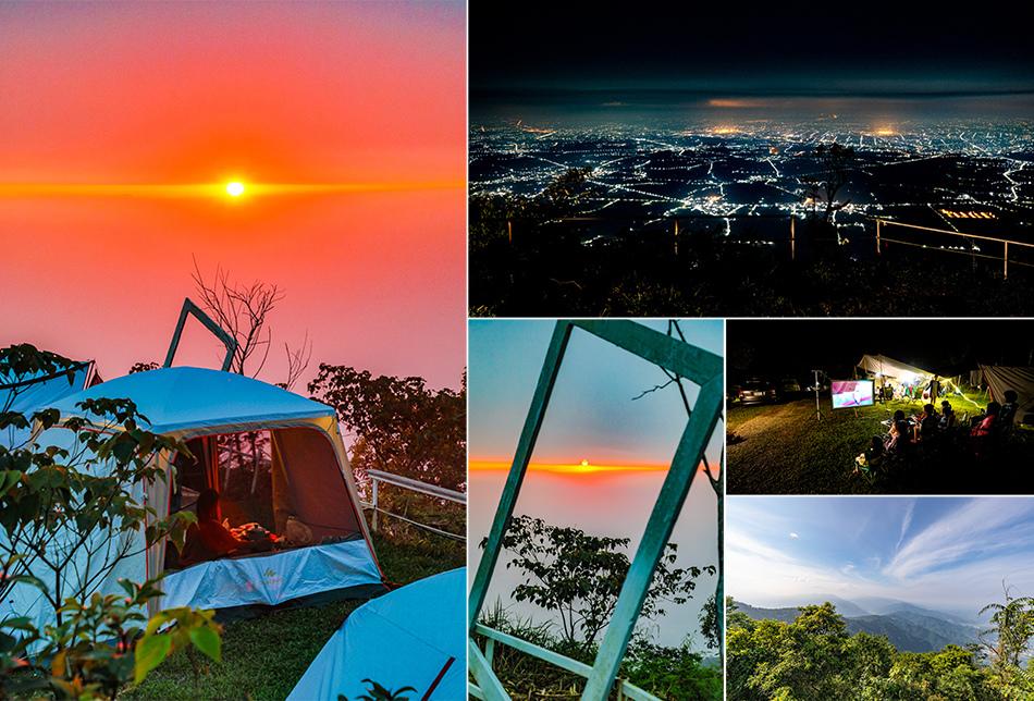 日光境露營區