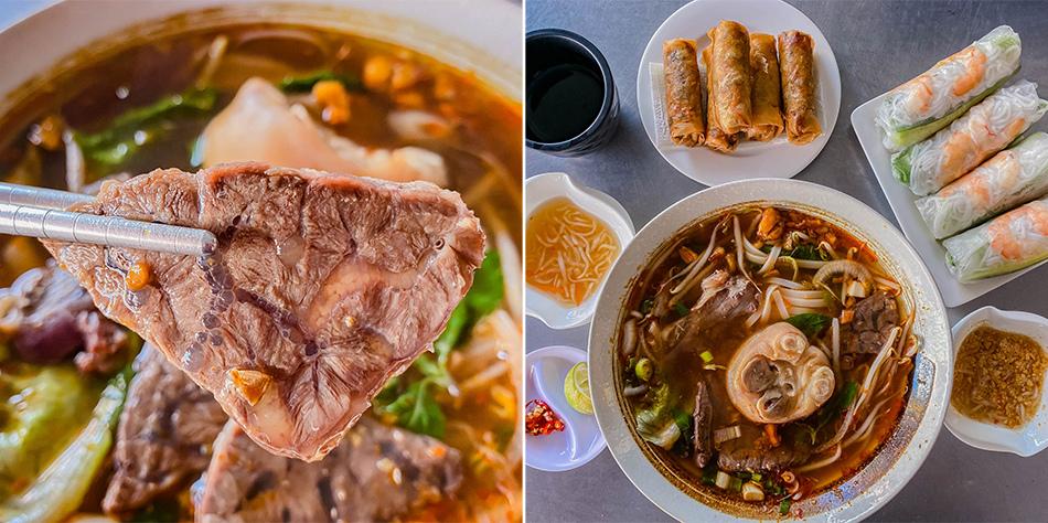 芸芸越南料理