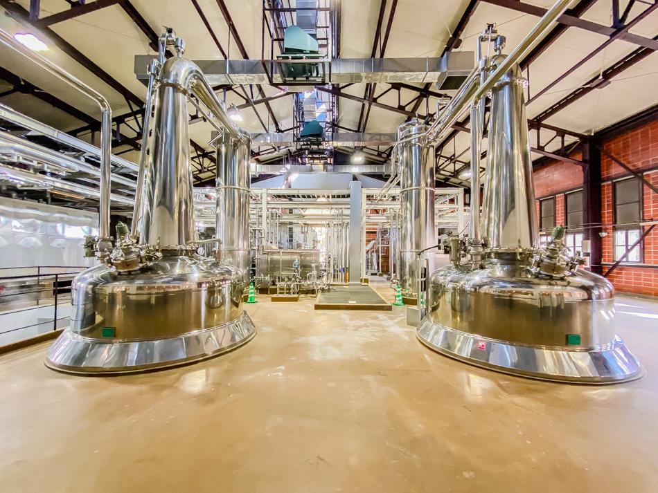 日田蒸餾所iPHONE照片