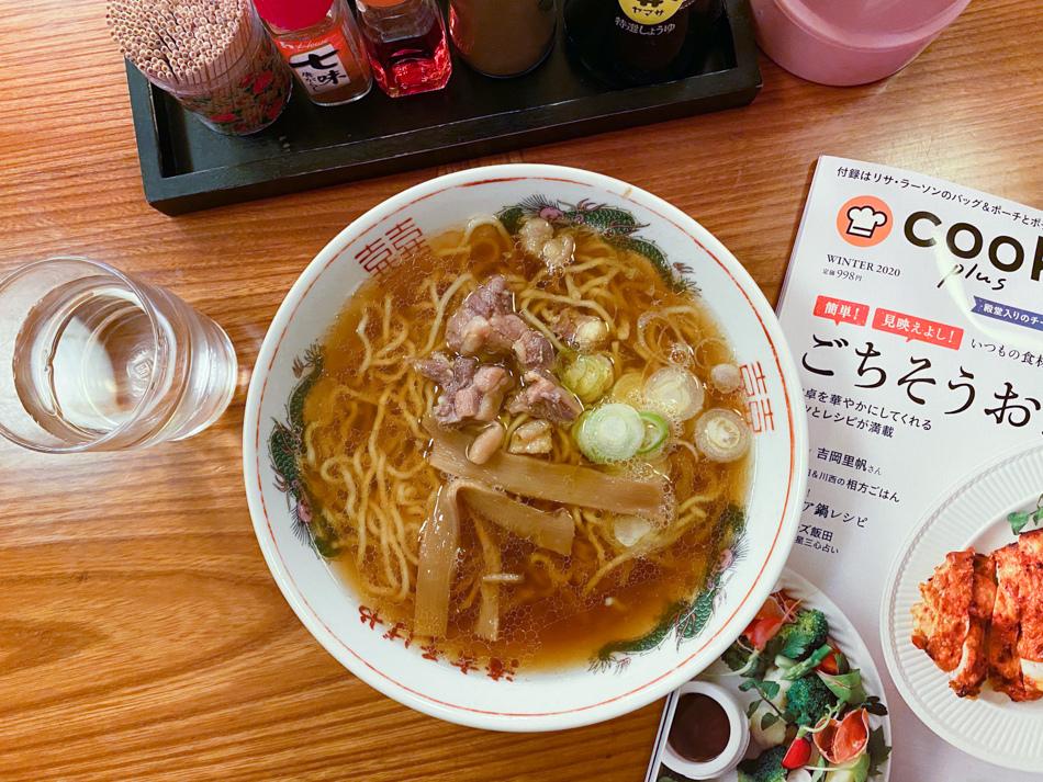 秋田由利本莊 - 清吉蕎麥麵