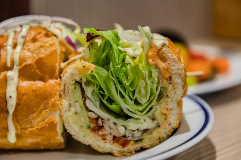 岡山美食 - 奧格吐司