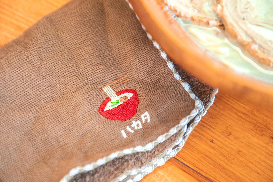 岡山美食 - 悟拉麵