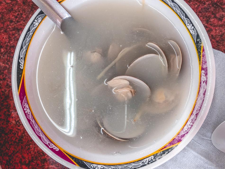 廟口阿丁美食