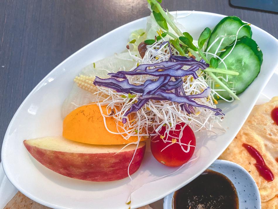 楠梓美食 - 壹號樹早午餐