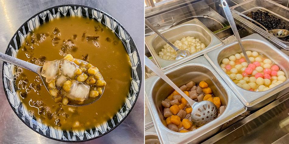 楠梓美食 - 小品綠豆湯A