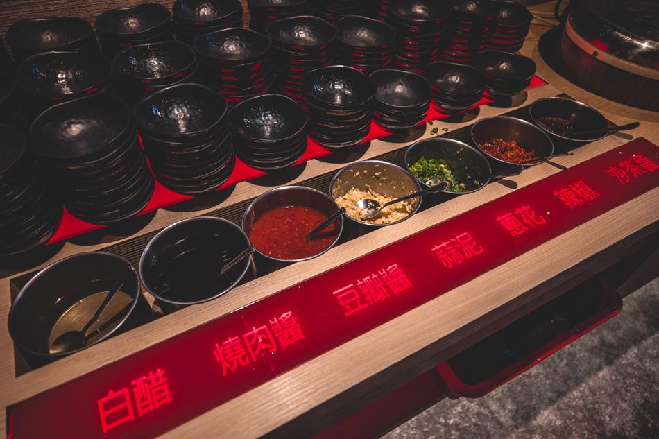 岡山美食 - 野村碳火燒肉