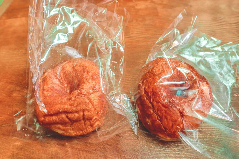 那瑪夏美食 - 深山裡的麵包店