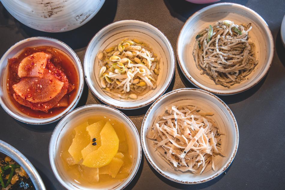 高雄韓式料理/玉豆腐