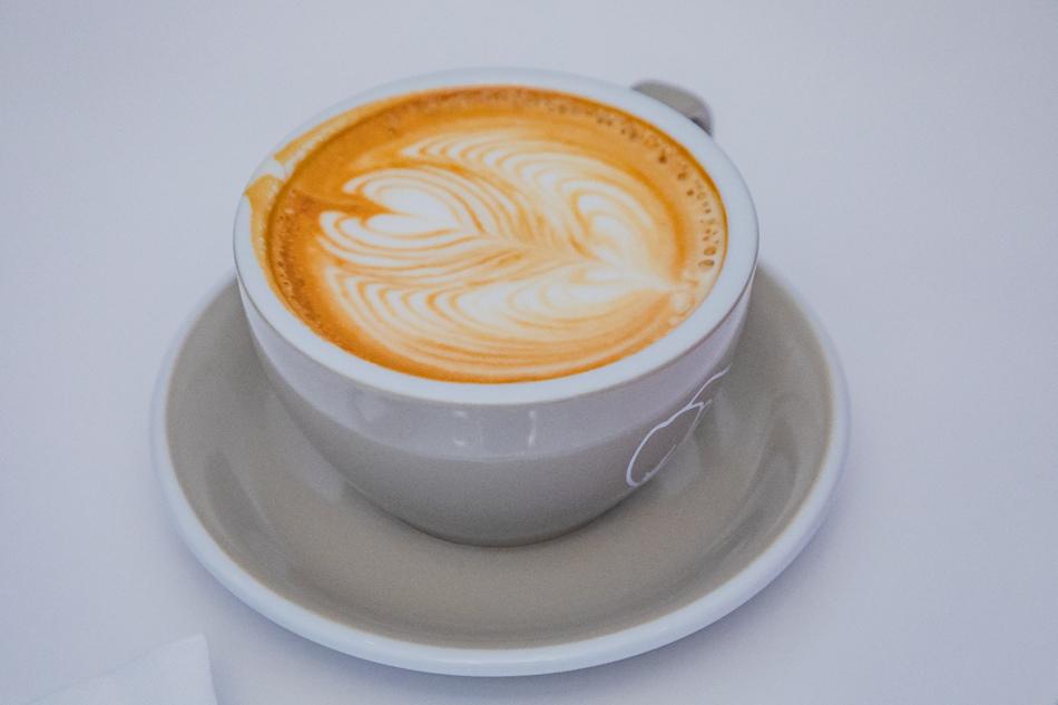 高雄美食 - 典咖啡 / 甜點 / 早午餐 / 鹹食