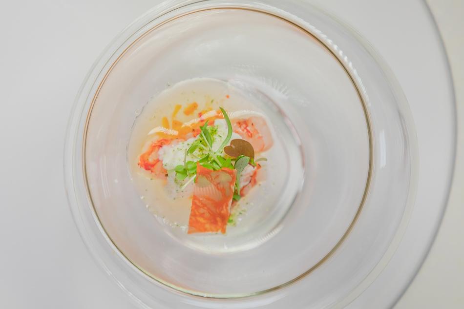 LeLumiere渌米薾法式餐廳