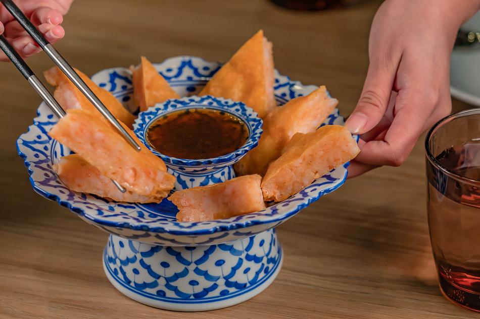 義享天地美食 - 饗泰多 - 泰式料理