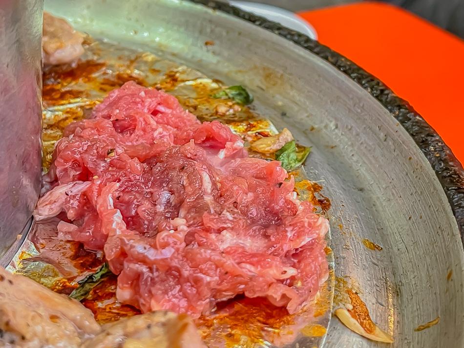 高雄鳳山美食 - 芊芊火鍋
