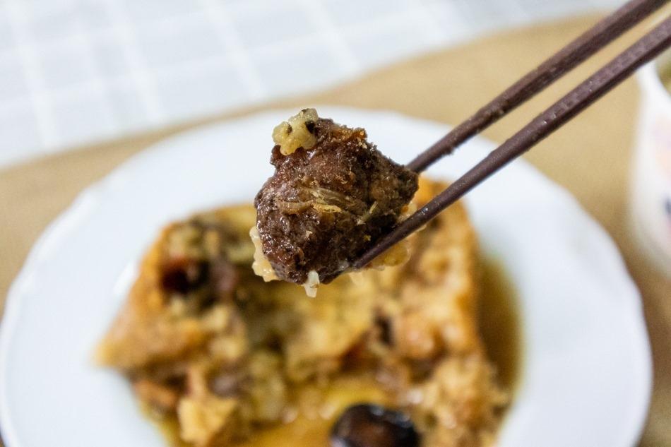 孫家油飯肉粽