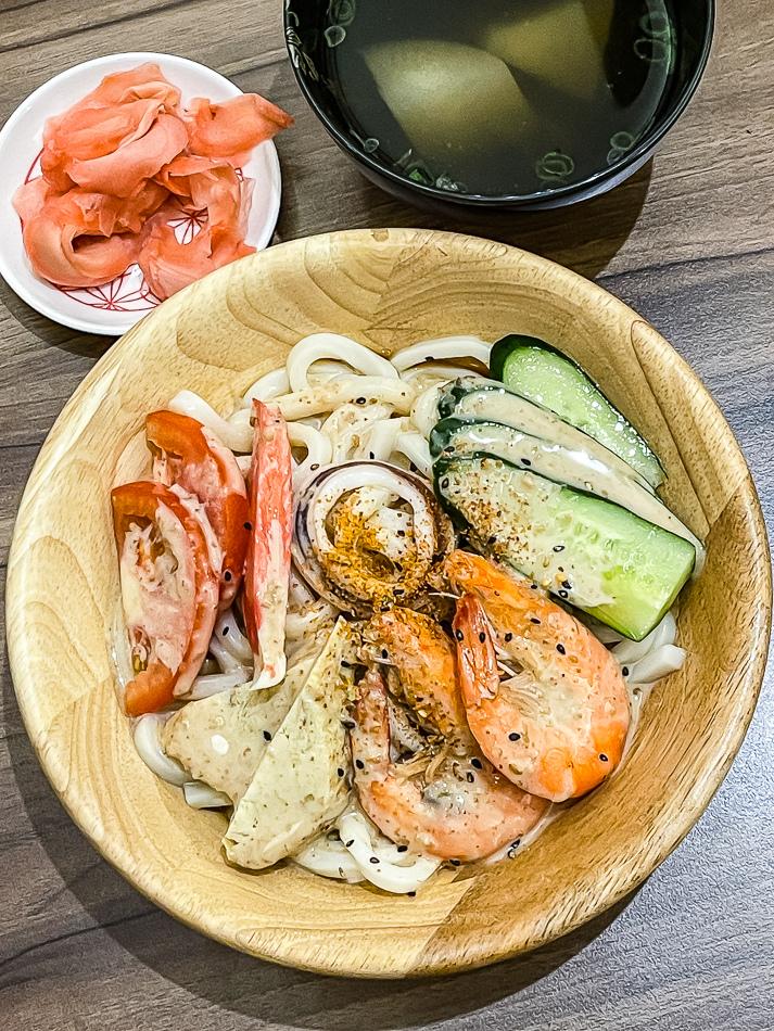 岡山美食 - 鮨鍋燒