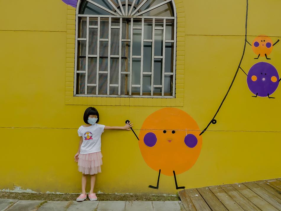台南美食景點 - 瓜瓜生態故事館
