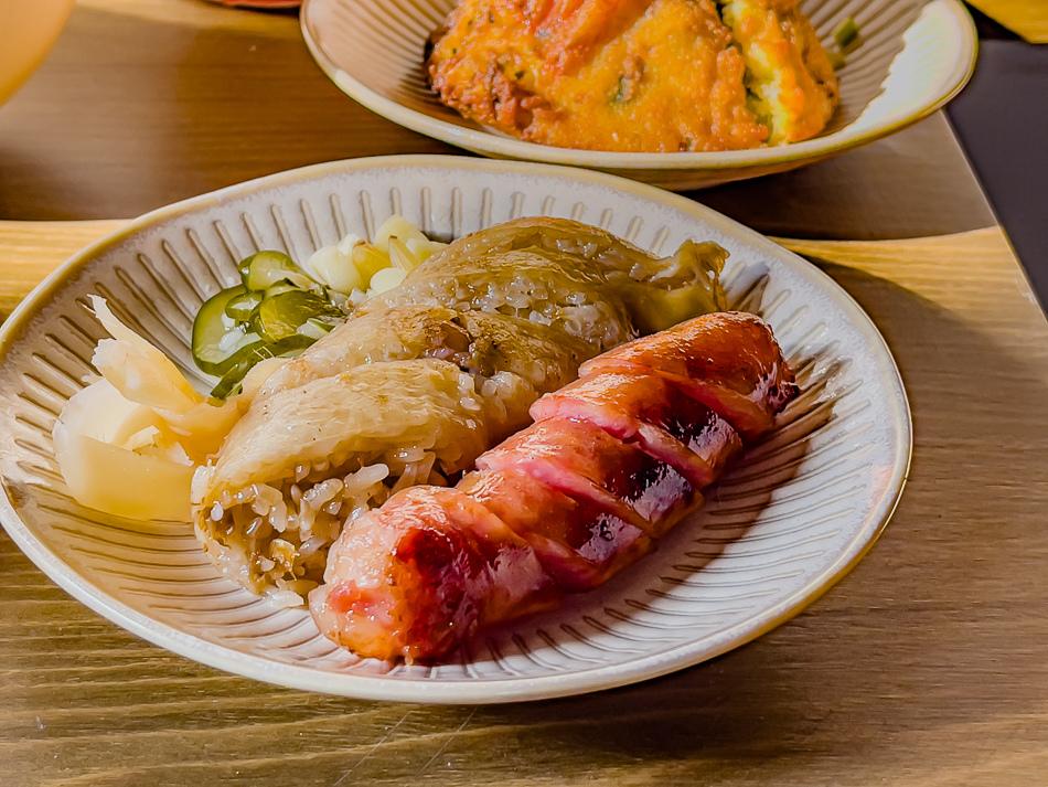 日腸小室 - 大腸香腸