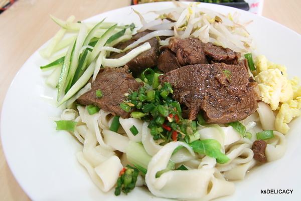 提香渝手拉麵11-牛肉拌麵.jpg