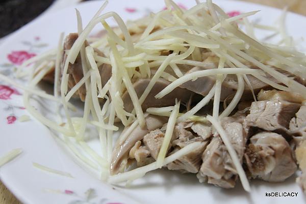 高雄鹽埕美食-鴨肉珍