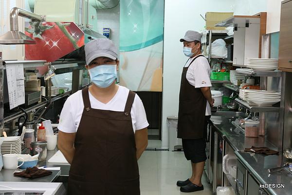 高雄-樂活LOHAS晨間飲食館-注重健康衛生的店家